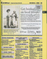 Washington Rural Heritage advertised in the yellow pages for Skagit and Island Counties,...