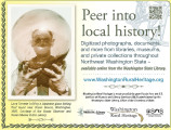 Washington Rural Heritage advertised in the yellow pages for Bellingham and Whatcom County,...