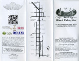 Pamphlet for a self guided walking tour of downtown Colfax, Washington, Whitman County,...