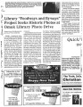 "Library ""Foodways and Byways"" project seeks historic photos at Omak Library photo drive,..."