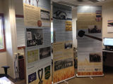 Moran Prairie exhibit photos, April-May 2018, Spokane County, Washington