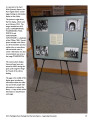 North Olympic Library System promoting North Olympic Heritage in the Port Angeles Senior Center,...