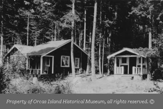 Marvelous Waldheim Cabins Orcas Island Heritage Washington Rural Download Free Architecture Designs Scobabritishbridgeorg